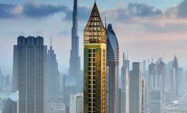 Ouverture à Dubaï, du Gevora Hôtel, le plus haut hôtel du monde