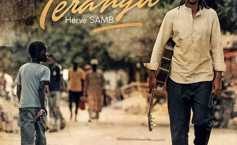 «Teranga», nouvel album du guitariste Hervé Samb: Retour vers la musique de la joie