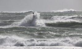 Houle dangereuse sur les côtes sénégalaises ce week-end