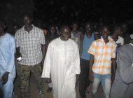 Pendant ce temps, Idrissa Seck sillonne le sud-est du Sénégal
