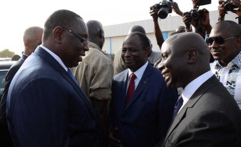 Multiplicité des plateformes et stratégies mises de 2012 à nos jours: Macky Sall snobe l'opposition