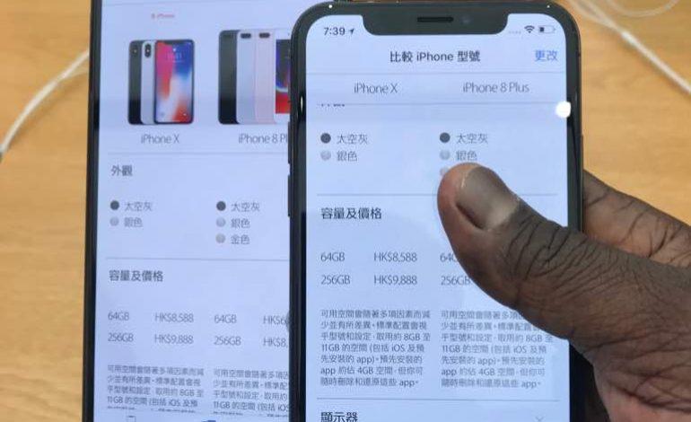 L'iPhone serait l'un des premiers signes extérieurs de richesse