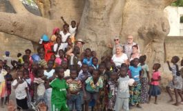 L'association Jappoo Sénégal ravie du séjour au pays de la Teranga