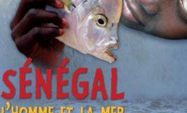 Exposition à l'Aquarium de la Porte Dorée à Paris sur le Sénégal: l'homme et la mer