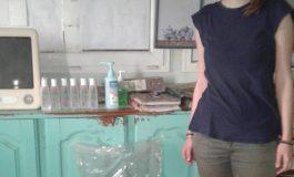 Les vêtements pour bébés livrés à la pouponnière de Mbour