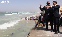 Les aides financières de Macron au Sénégal font réagir des élus vendéens
