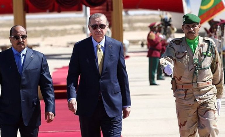 Recep Tayyip Erdogan réunit des dirigeants du monde musulman pour faire condamner Israël