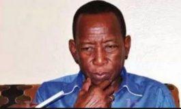 Décès du journaliste Amadou Mbaye Loum