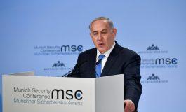 "Benjamin Netanyahu à l'Iran: ""ne testez pas la détermination d'Israël"""