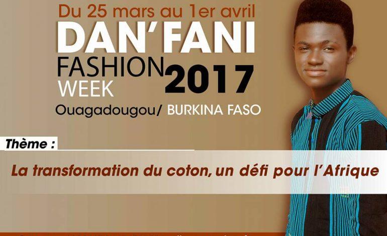 La « Ouaga fashion week », un festival pour célébrer la mode africaine, en avril