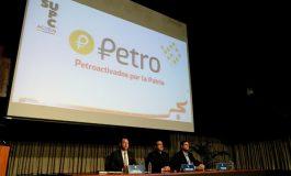 """Le Venezuela de Maduro met en vente le petro, sa monnaie virtuelle destinée à lutter contre le """"blocus financier"""" des Etats-Unis"""