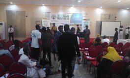 Mame Adama Gueye annonce sa candidature à la présidentielle de 2019 avec son mouvement Sénégal Bou Bess
