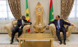 Accord sur l'exploitation du gaz, mais pas encore sur la pêche entre le Sénégal et la Mauritanie