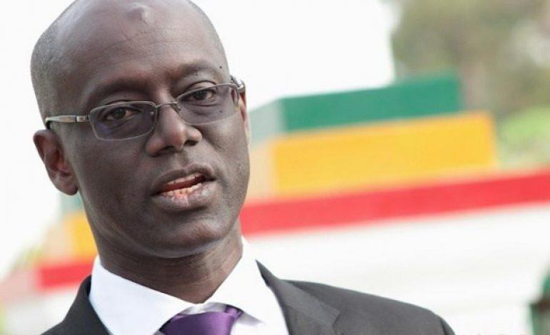 Thierno Alassane Sall: On attend Macky Sall sur le dossier du Prodac