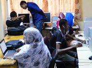 """Les Civic techs : l'Etat sénégalais et les Réseaux numériques"""" à lUniversité Gaston Berger"""
