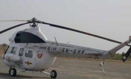 Le bilan du crash de l'hélicoptère Mi-17 à Missirah passe à 9 morts et 11 blessés