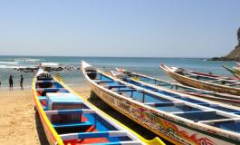 Les excursions au Sénégal