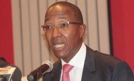 Les chiffres livrés par le gouvernement ne sont que des affabulations déclare Abdoul Mbaye