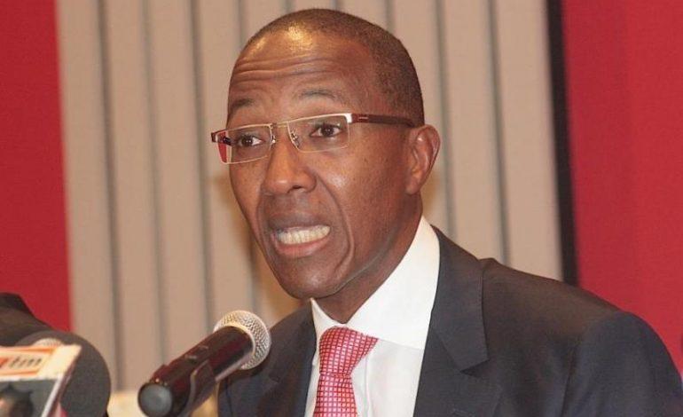 Parrainage citoyen: Abdoul Mbaye indexe un modèle exceptionnel et unique