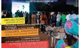 Le festival itinérant Afrikabok fête ses dix ans