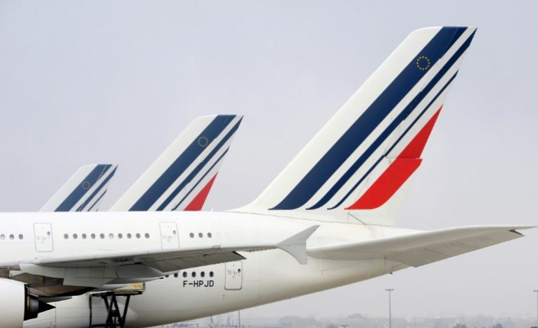 Air France en plein flottement dans un ciel ultra-concurrentiel