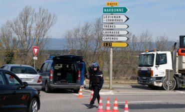 Un gendarme avait pris la place d'un otage lors de la prise d'otages de Tarbes (France)