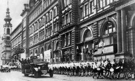 L'Autriche se souvient de son annexion par Hitler, il y a 80 ans