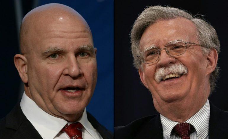 Donald Trump nomme le néo-conservateur John Bolton conseiller à la sécurité nationale