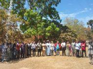 La Ville de Cherbourg-en-Cotentin poursuit sa coopération décentralisée à Tenghory en Casamance