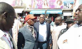 L'opposition sénégalaise annonce un nouveau sit-in devant le ministère de l'Intérieur le 23 mars