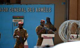 Après l'attaque à Ouagadougou, des soupçons de complicité dans l'armée burkinabè