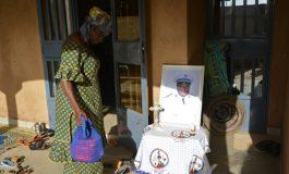 Le Burkina Faso rend hommage à ses militaires tués dans les attentats de Ouagadougou