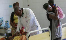 En Angola, le fléau persistant et meurtrier du paludisme