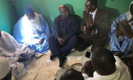 Idrissa Seck en tournée à Saint Louis: le Sénégal accorde beaucoup de faveurs à la Mauritanie...