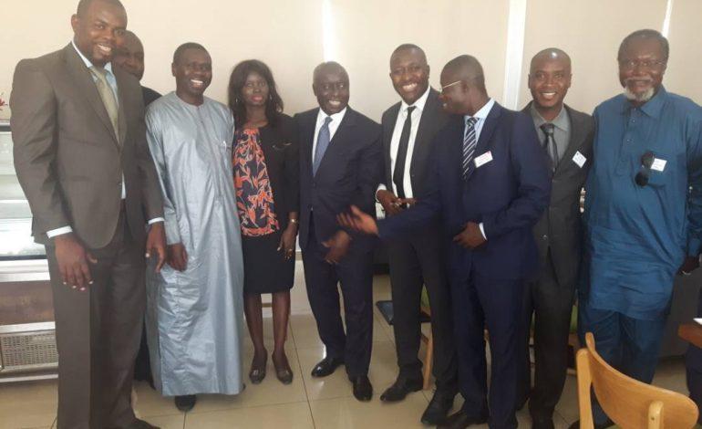 Le discours prononcé par Idrissa Seck à l'assemblée générale du réseau libéral Africain le  03 Mars 2018 à Accra