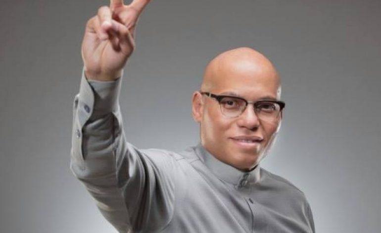Les Karimistes appellent à la résistance pour apporter la riposte à la hauteur de l'agression face à ce régime de banditisme