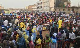 L'opposition Sénégalaise à travers la Conférence des Leaders de l'Initiative pour des Élections Démocratiques (IED) sursoit à sa manifestation du vendredi