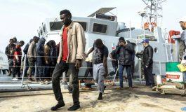 L'Italie annonce qu'elle va séquestrer les navires des ONG Lifeline et Seefuchs