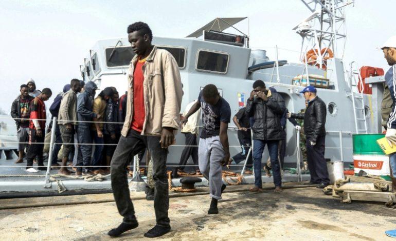 L'Union Européenne se barricade davantage avec un triplement du budget, 34,9 milliards € consacrés à la crise migratoire
