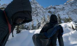 Le corps sans vie d'un jeune migrant africain découvert dans les Alpes françaises