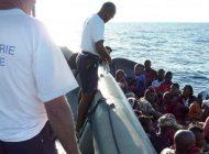 418 migrants secourus en mer samedi lors de trois opérations au large des côtes espagnoles