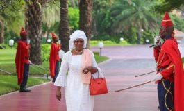 Multiplication des rapts d'enfants au Sénégal: Ndèye Rama Guèye aux abonnés absents