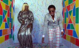 Ndiolé Tall en featuring avec Wally Seck - Choco Vanille