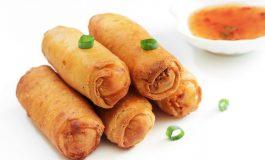 Le nem, symbole de la cuisine et de la culture vietnamiennes au Sénégal