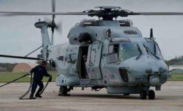 Le Qatar annonce l'achat de 44 hélicoptères militaires NH90 et H125