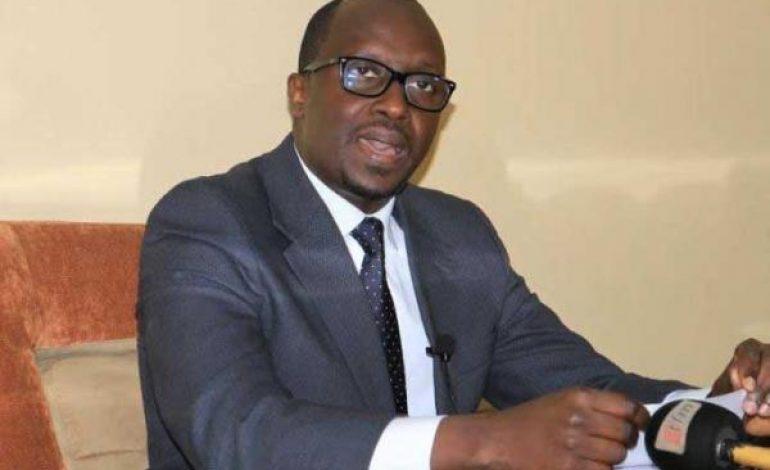 Dr Ibrahima Sylla annonce sa candidature à la présidentielle