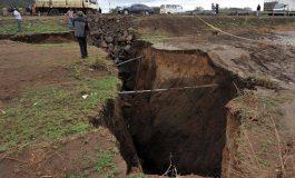 Le continent africain est en train de se séparer en deux