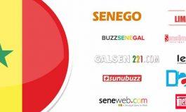 Plus de 120 sites de presse en ligne répertoriés au Sénégal