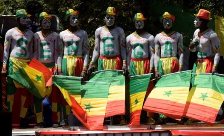 Le Mondial 2018 pour booster la cohésion nationale au Sénégal