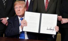 Donald Trump déclenche son offensive commerciale contre la Chine